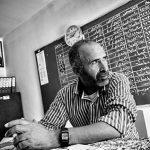 Mohammed al-Korshan. By Giuliano Camarda/Redux.